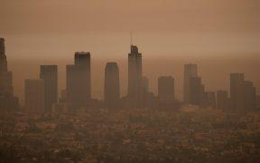 Van 33 muertos por los incendios forestales en el oeste de Estados Unidos