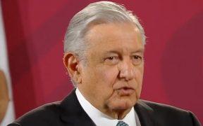 AMLO envía al Senado solicitud para realizar consulta sobre juicio a los expresidentes