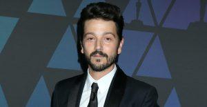 Diego Luna creará nueva serie para Netflix, 'Todo va a estar bien'
