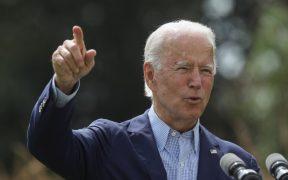 """Biden promete """"trabajar como el diablo"""" para conseguir el voto latino"""