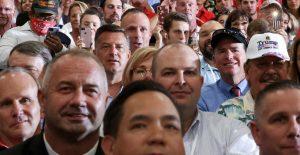 Trump y Biden se acuerdan de los latinos