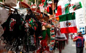 El Grito y los festejos patrios por el aniversario de la Independencia de México este 2020
