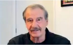 Vicente Fox Quesada, expresidente de México