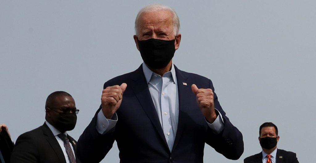 Biden visitará Florida por primera vez en busca del voto latino