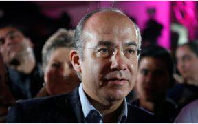 El permitir la compra de vacunas a ciudadanos y gobiernos locales es una buena decisión: Calderón