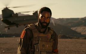 'Tenet' finalmente se estrenará en los cines de México