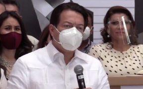 Morena no presentará solicitud de consulta para enjuiciar expresidentes
