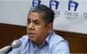 Eliseo Compeán, presidente municipal de Delicias