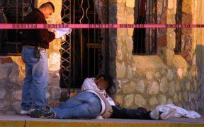 Van 61 mil 330 homicidios dolosos en la administración de AMLO