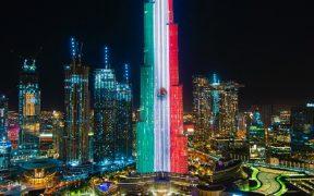 Varias ciudades del mundo se unen a los festejos por el Día de la Independencia de México
