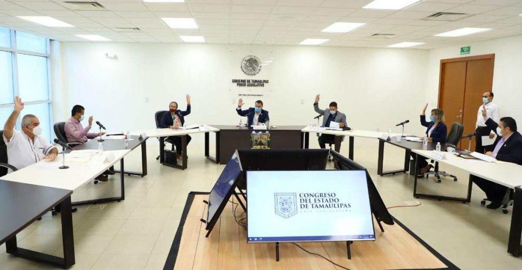 Tamaulipas aprueba la Ley Olimpia