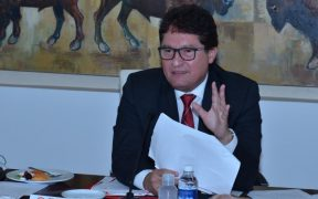 titular de la Cámara Mexicana de la Industria y la Construcción da positivo a Covid