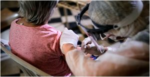 OMS recomienda vacunarse contra la gripe para luchar mejor contra la pandemia