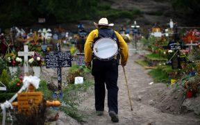 Mortalidad por Covid está en aumento en algunas zonas de México: OPS