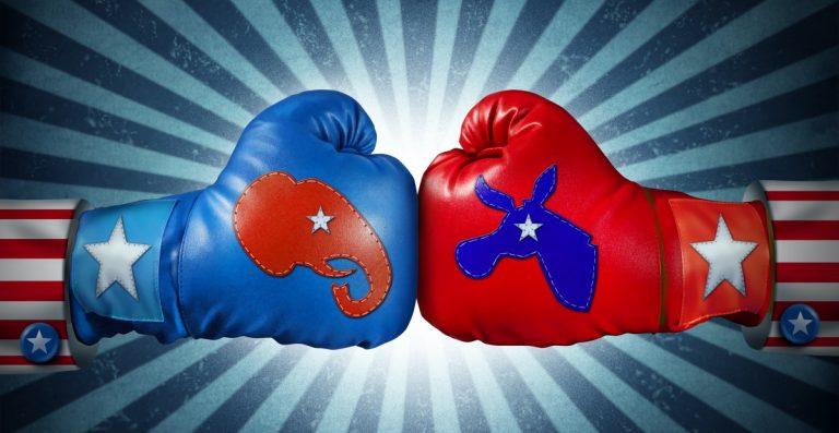 Cuánto y dónde son los debates en EU