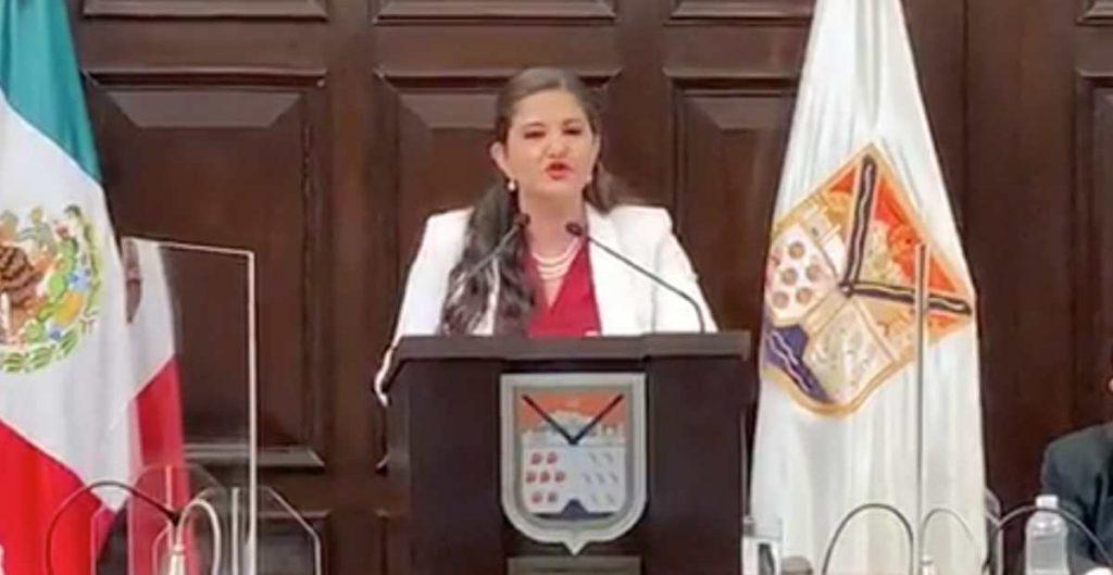 Alcaldesa de Hermosillo pide fusilar a narcotraficantes