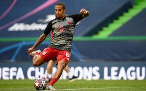 Thiago Alcántara lo ganó todo con el Bayern, ahora va por un reto en el Liverpool. (Foto: EFE)