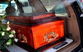 Covid sería la principal causa de muerte en México a fin de año: expertos