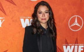 Tatiana Maslany, estrella de 'Orphan Black', protagonizará 'She-Hulk'