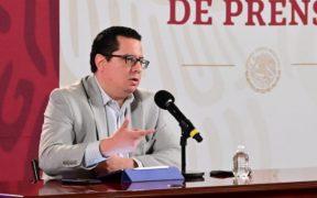 México pagará por vacuna Covid de Covax: Alomía