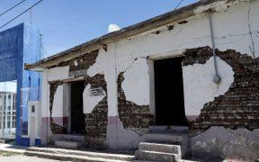 AMLO visitará estados afectados por el sismo del 19S