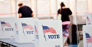 La mayoría de los estadounidenses votarán antes del día de la elección