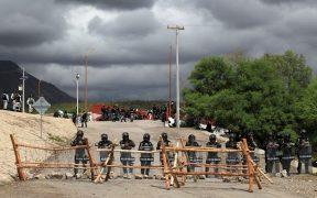 """Conflicto del agua se le """"salió de las manos"""" a las autoridades de Chihuahua: AMLO"""