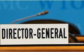 Tres de los cinco finalistas para dirigir la OMC son mujeres