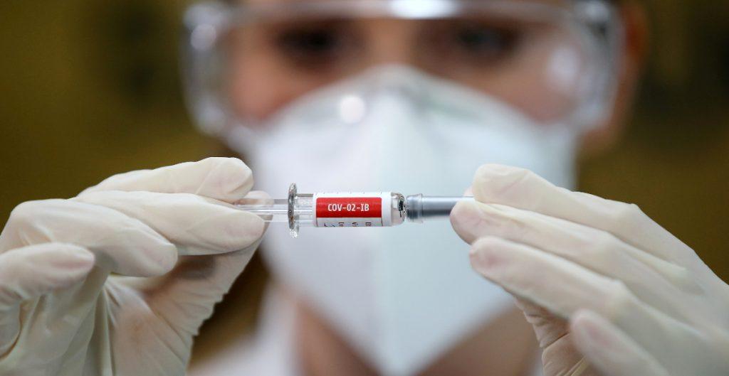 Oposición pide nombrar a Zar de vacunación contra Covid
