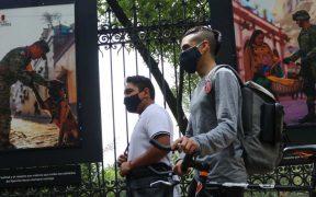 México acumula 688 mil casos y más de 72 mil muertes por Covid-19
