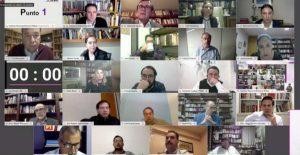 El INE aprueba modificar la convocatoria para la elección interna de Morena