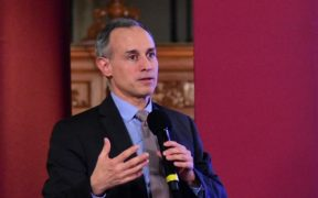 """Dicen errores y mentiras"": López-Gatell arremete contra The Lancet por análisis sobre México"