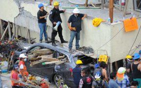 Expertos identifican relación entre terremotos de 2017 y sismos lentos