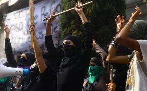 """Pide CNDH a partidos """"sacar las manos"""" de conflicto de toma de sede"""