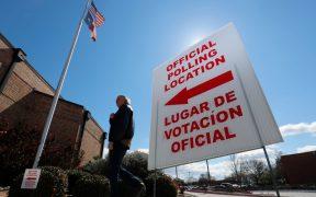 EU busca trabajadores electorales bilingües para reflejar la diversidad