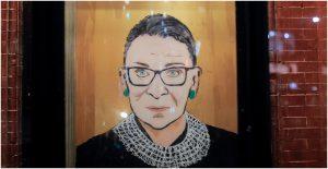 Ruth Ginsburg, jueza de la Corte Suprema, murió a los 87 años