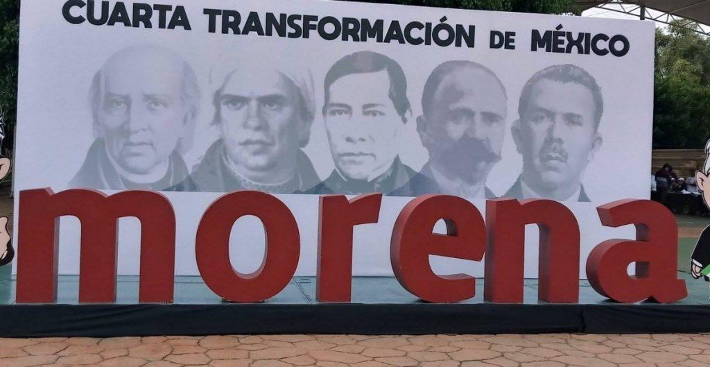 INE modifica convocatoria para renovación de Morena; sube a 100 los candidatos