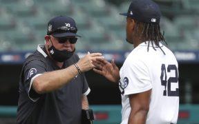 Gardenhire anunció que deja a los Tigers tras tres temporadas como mánager. (Foto: Reuters)