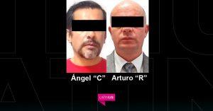 El Mochomo y su abogado son acusados de Delincuencia Organizada.