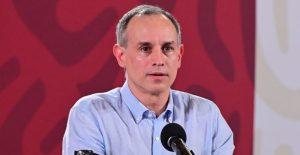 López-Gatell pide no adelantar conclusiones sobre vacuna de AstraZeneca