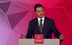 Tesoro de EU investigó a Peña Nieto por transacciones sospechosas con J.J. Rendón