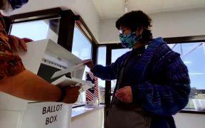 Voto latino, bajo asedio en las elecciones de EU
