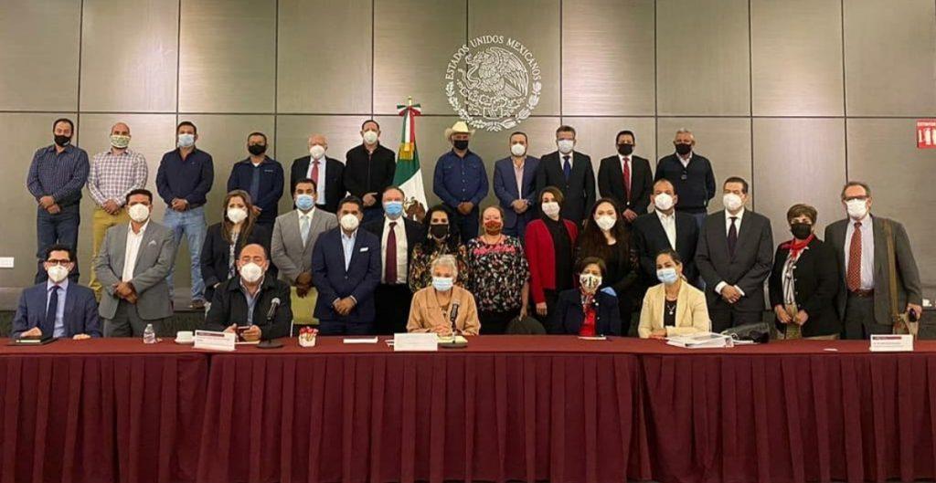 Gobierno federal y autoridades en Chihuahua logran mesa de diálogo