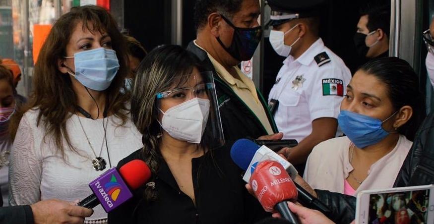Padres de niño con cáncer denuncian a AMLO ante FGR por homicidio; IMSS afirma que dio atención
