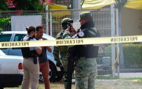 UIF congela cuentas a 186 integrantes de cárteles del crimen en Jalisco y Edomex