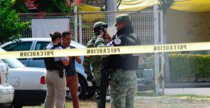 Detienen a dos personas que presuntamente participaron en la masacre en Reynosa, Tamaulipas