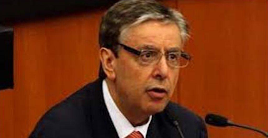 """Mis dudas sobre AMLO y su gobierno """"no siempre gustaban"""": Jaime Cárdenas"""