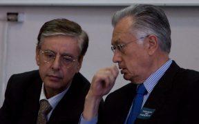 """Asunto politiquero, denuncia de anomalías en el Indep, dice AMLO y pide """"lealtad a ciegas"""" a los funcionarios"""