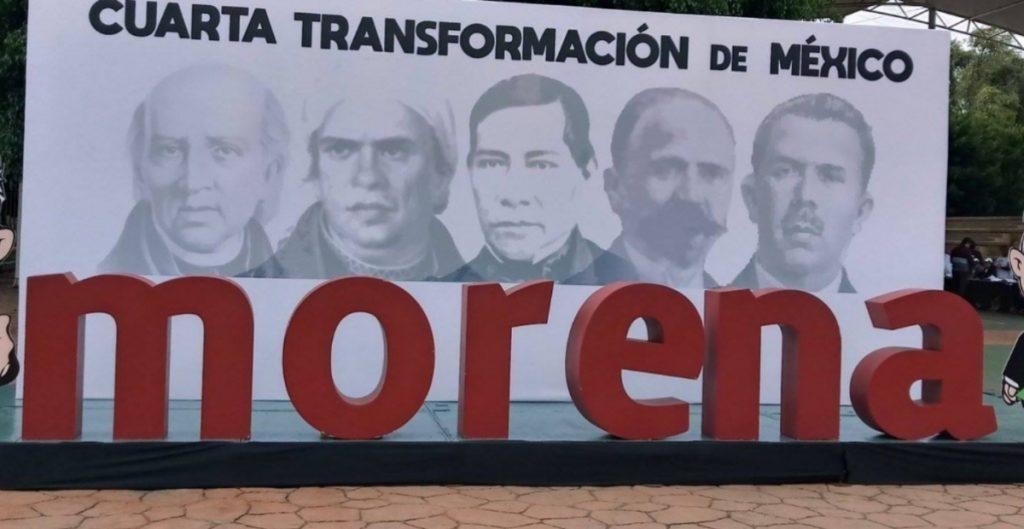 INE inicia encuesta para elegir candidatos a la presidencia de Morena