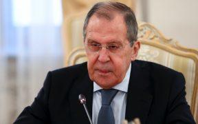 Rusia denuncia intervención extranjera, ante la Asamblea General de la ONU